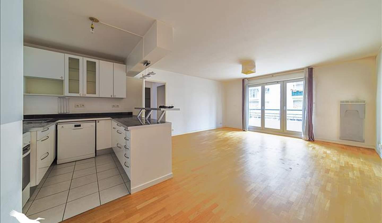 Appartement Clichy