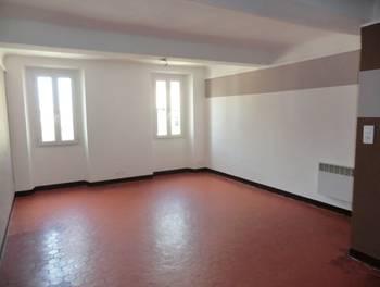 Appartement 3 pièces 64,63 m2