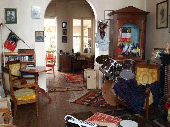 vente Maison 9 pièces 210 m2 Lille