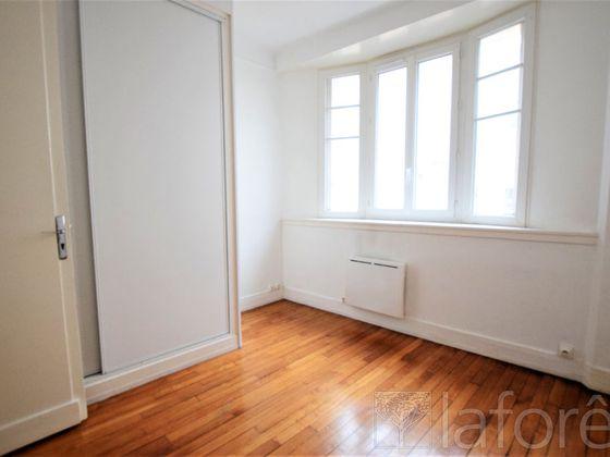 Vente appartement 3 pièces 44,74 m2