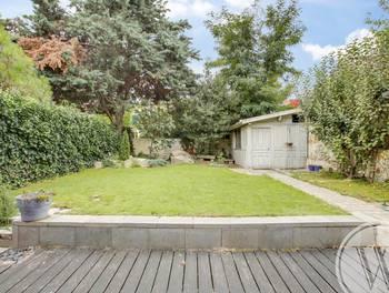 Maison meublée 6 pièces 200 m2