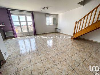appartement à Montlhéry (91)