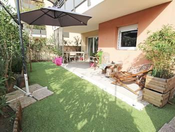Appartement 3 pièces 60,31 m2