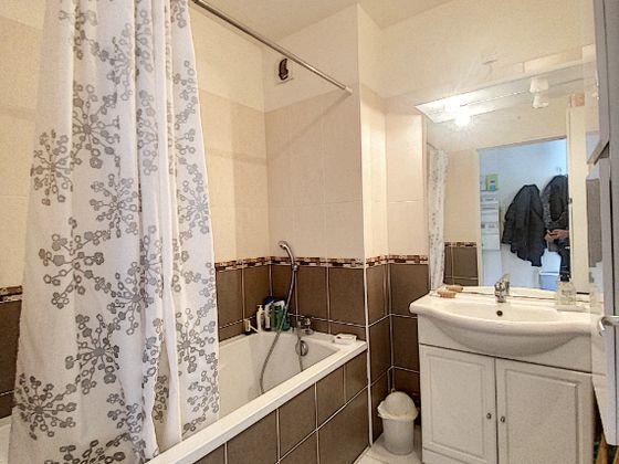 Location appartement 2 pièces 38 m2