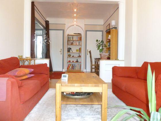 Vente appartement 4 pièces 70,16 m2