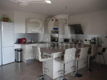 Appartement 3 pièces 61,27 m2
