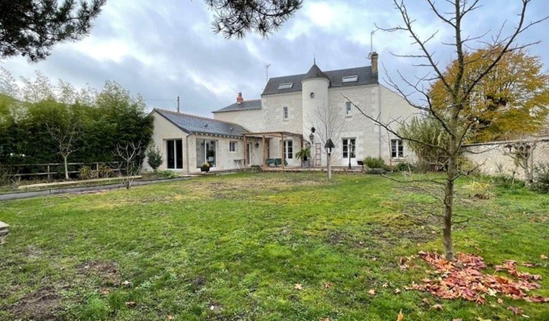 House Bléré