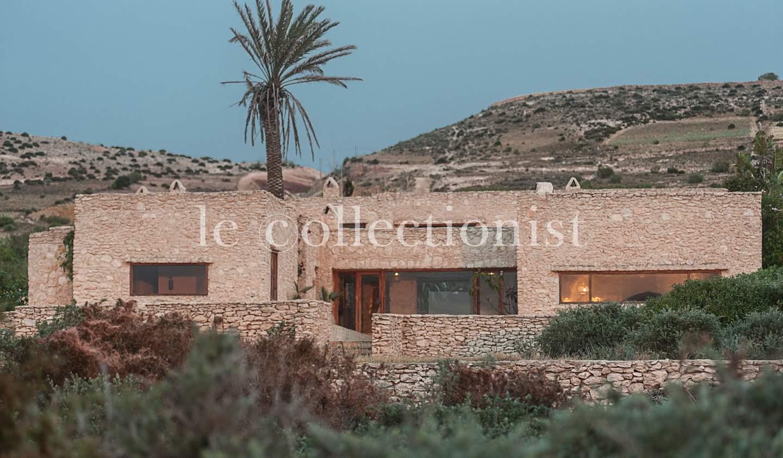 Villa Moulay Bouzarqtoune