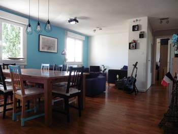 Appartement 3 pièces 76 m2