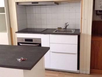 Appartement 2 pièces 71,64 m2
