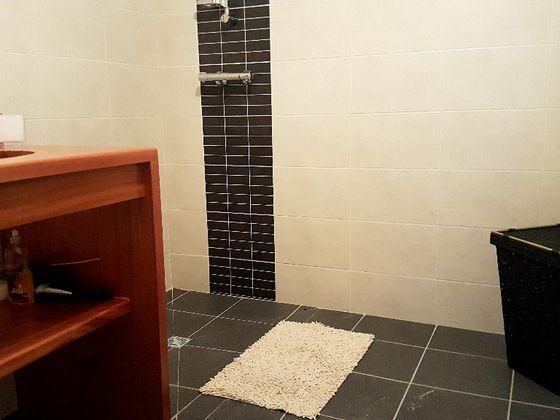 Vente appartement 4 pièces 85,15 m2