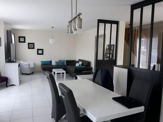 Vente maison 5 pièces 125,14 m2