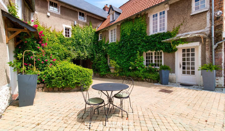 Maison Saint-Riquier