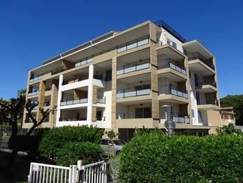 Appartement 6 pièces 146 m2