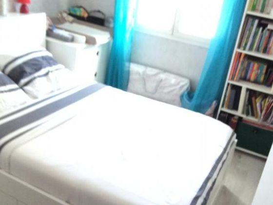 Vente appartement 3 pièces 59,59 m2