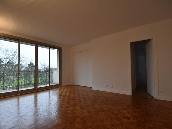 Saint-Cloud, Appartement