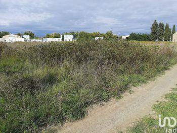 terrain à Pierrelatte (26)