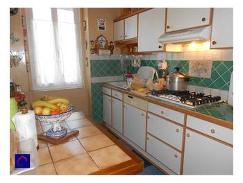 Appartement 5 pièces 100,35 m2