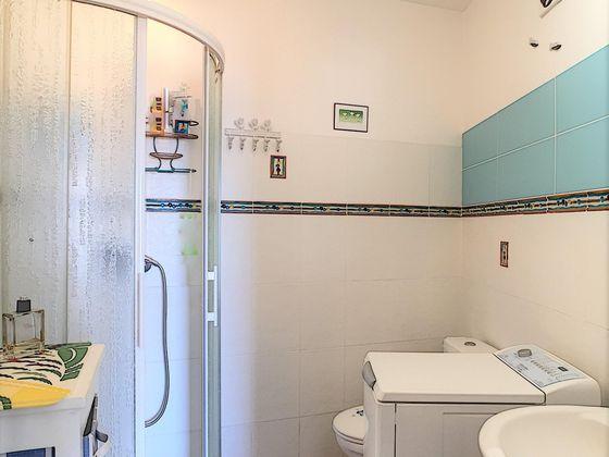 Vente appartement 2 pièces 37,35 m2