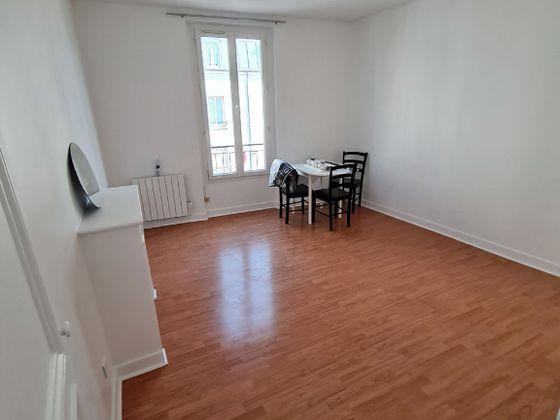 Location studio 23,11 m2