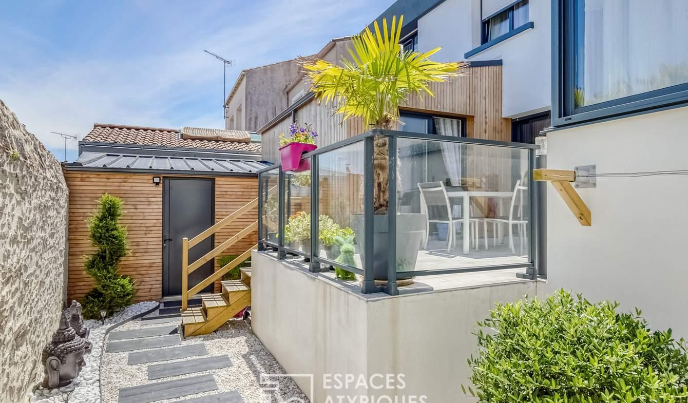 House with terrace Les Sables-d'Olonne