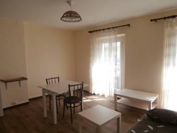 Studio meublé 22,31 m2