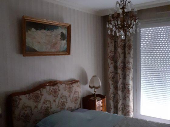 Vente appartement 2 pièces 58,71 m2