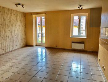 appartement à Ronchamp (70)