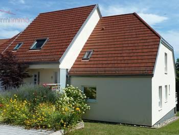 Maison 6 pièces 214 m2