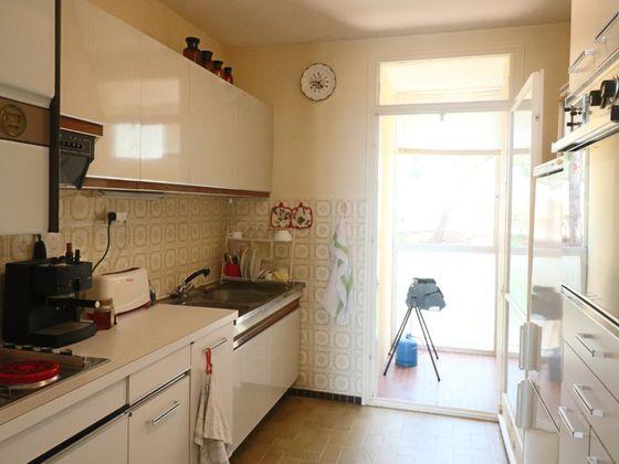 Vente appartement 4 pièces 74,7 m2