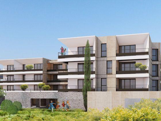 Vente appartement 3 pièces 61,63 m2