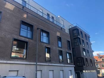 Appartement 3 pièces 64,37 m2