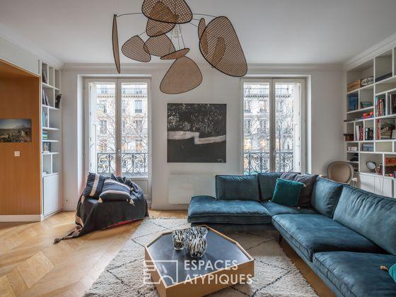 Vente appartement 3 pièces 95 m2