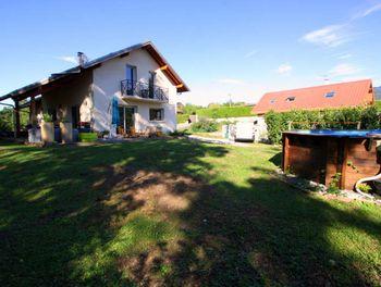 maison à Perrignier (74)
