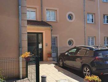 appartement à Villemandeur (45)