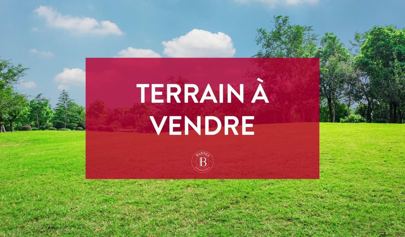 Terrain et forêt Evian-les-Bains