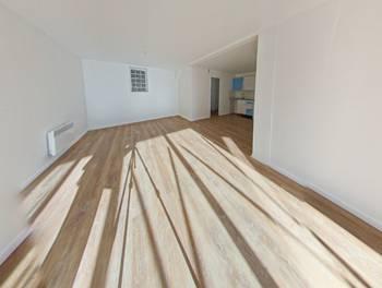 Studio 37,98 m2