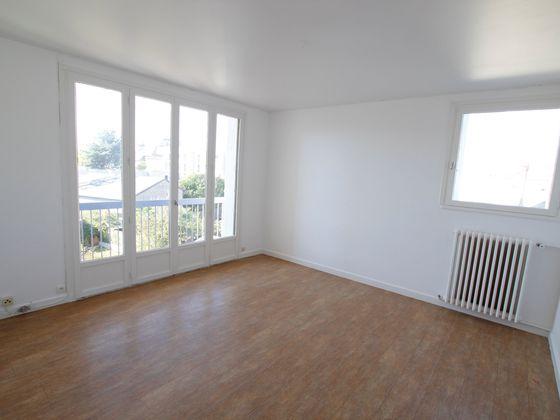 Vente appartement 3 pièces 67,73 m2