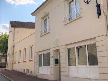 locaux professionels à Vernouillet (78)