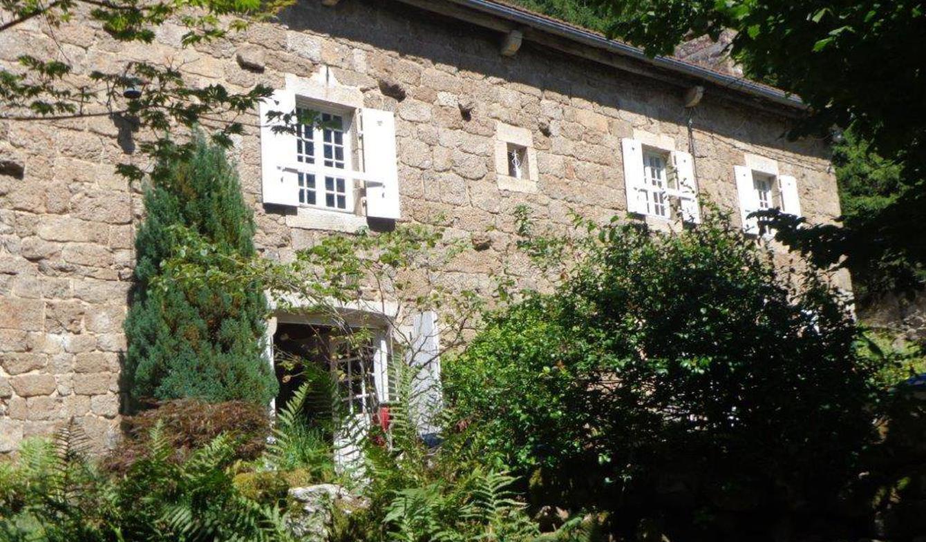 Ferme Le Chambon-sur-Lignon