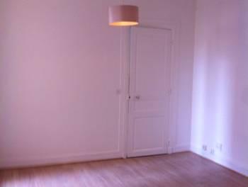 Appartement 3 pièces 59,39 m2