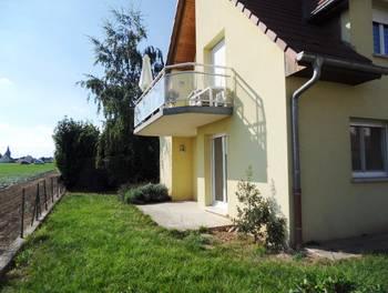 Appartement 4 pièces 77,38 m2