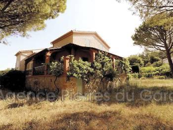 Villa 9 pièces 142,61 m2
