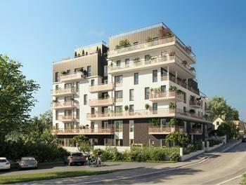 Appartement 5 pièces 92,69 m2