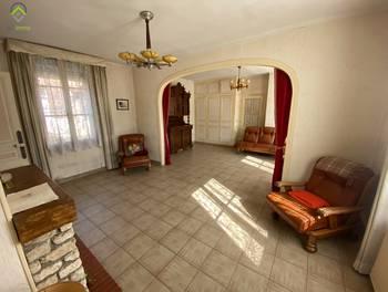 Maison 6 pièces 111 m2