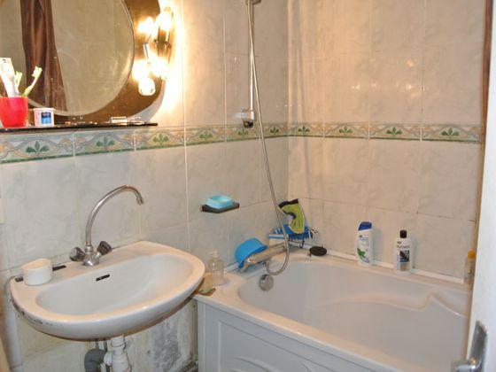 Vente appartement 5 pièces 96,2 m2
