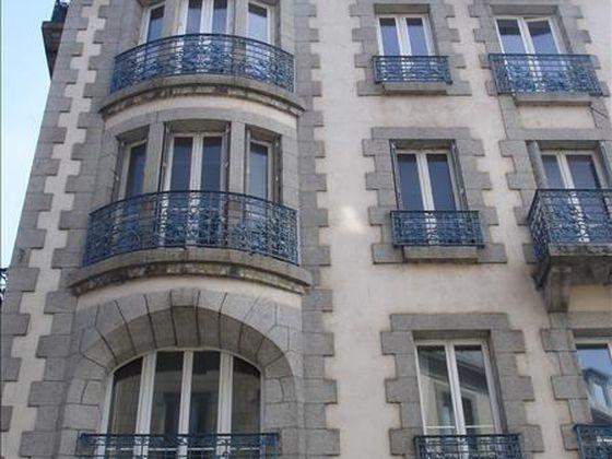 vente Appartement 6 pièces 148 m2 Morlaix
