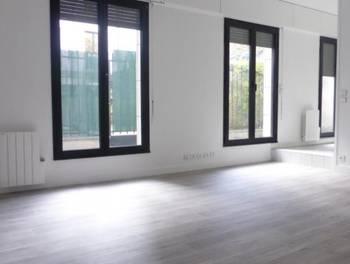 Studio 36,05 m2