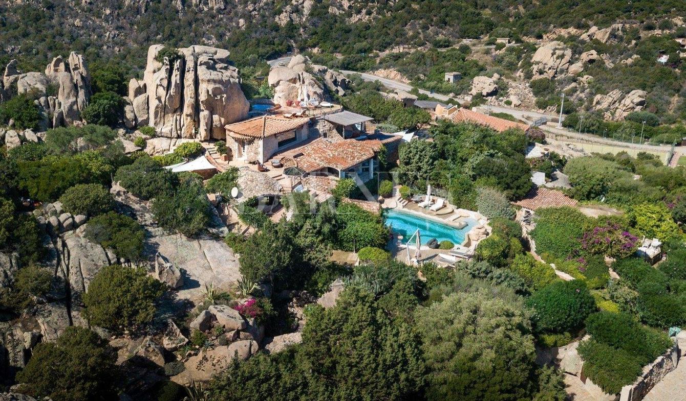 Villa Cala di Volpe