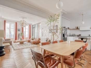 Appartement 5 pièces 122,87 m2